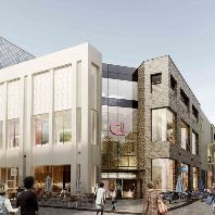 Citycon acquires NCC's stake in Mölndal Galleria (SE)