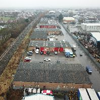 Stenprop acquires fully-let industrial estate in Shrewsbury (GB)