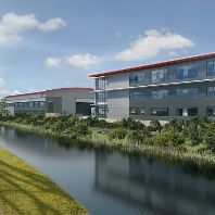 SEGRO launches a new speculative development in Enfield (GB)