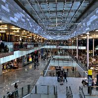European Shopping Centre completions fall 23% as focus shifts to quality of space and placemaking