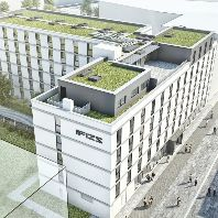 International Campus Group develops new student residence in Vienna (AT)