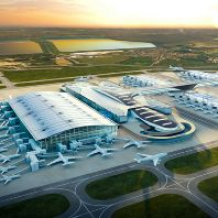 Arora unveils plans for new Heathrow scheme (GB)