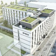 Union Investment acquires student apartment scheme in Vienna (AT)