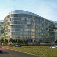 Futureal to develop its largest office scheme in Budapest (HU)