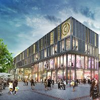 ECE to build Cano shopping centre in Singen (DE)