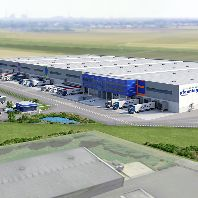 Union Investment acquires German logistics facility