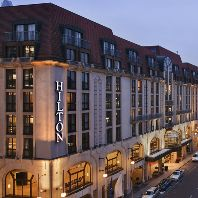 Park Hotels & Resorts sells Hilton Berlin for €297m (DE)