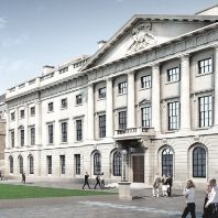 China acquires Royal Mint Court site in London for new embassy (GB)