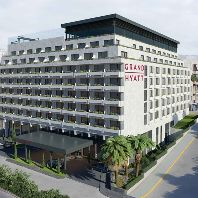Henderson Park and Hines sign Grand Hyatt brand for five-star Athens hotel redevelopment (GR)