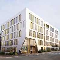 Tristan and STAM Europe acquire office development site in Paris (FR)