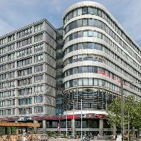 Patrizia acquires mixed-use Forum asset in Berlin (DE)