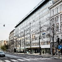 Barings acquires Stockholm Fleming 7 building for c.€100m (SE)
