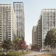Legal & General forward funds €114.2m Croydon BtR scheme (GB)
