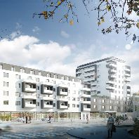 Union Investment acquires resi scheme in Vienna (AT)