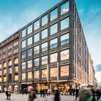 AEW acquires Helsinki mixed-use asset for €108.5m (FI)