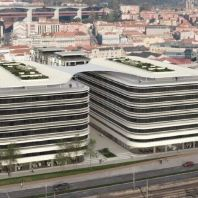 BNP Paribas Real Estate to develop a mixed-use scheme in Lisbon (PT)