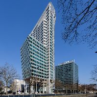 Cromwell acquires Blaak 555 office building in Rotterdam (NL)