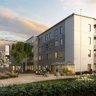 Skanska sells Swedish retirement home for €30.6m
