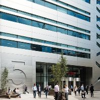 UBS London office sold for €1.14bn (GB)