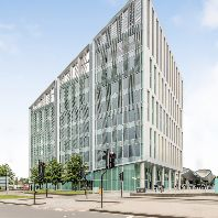 AshbyCapital unveils Slough office project (GB)