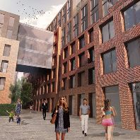 Legal & General secures student blocks at University of Lincoln (GB)