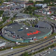 Aspelin Ramm sells ALNA retail centre in Oslo (NO)
