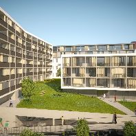 Union Investment acquires Graz mixed-use scheme for €40m (AT)