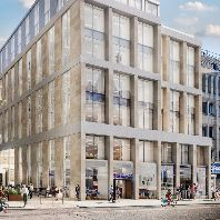 Hines acquires Edinburgh office development (GB)