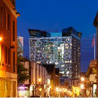 Tristan Fund sells landmark Birmingham property (GB)