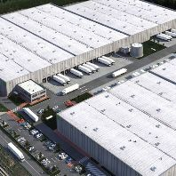 TH Real Estate acquires premium logistics development in Germany