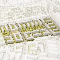 Siemens site in Frankfurt to become new resi quarter (DE)