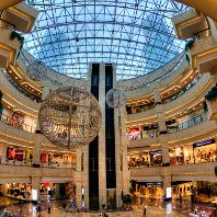 Moscow to deliver 64,400m² of shopping centres by the end of 2018 (RU)