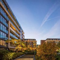 Kennedy Wilson and AXA IM - Real Assets acquire €161m PRS project in Dublin (IE)