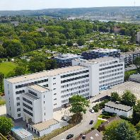 AEW Ciloger acquires Dortmund office building (DE)