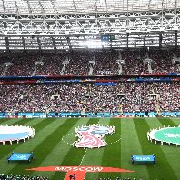 World Cup gives boost to Russian hotel sector