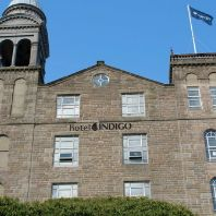 IHG opens news Hotel Indigo in Scotland (GB)