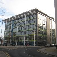 Legal & General acquires Sheffield office property for €56.3m (GB)