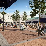 McArthurGlen to launch the construction of €179.5m Cannock Designer Outlet (GB)