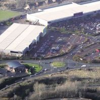 Korean investors swoop on West Midlands retail park in year's biggest deal (GB)