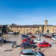 Supermarket Income acquires Sheffield retail asset for €58m (GB)