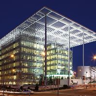 Union Investment sells Madrid office property (ES)