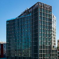 Hines acquires office tower in Barcelona (ES)
