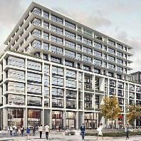 Facebook to build new UK HQ at King's Cross