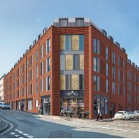 Octopus Property to provide €18m loan for Bristol student scheme (GB)