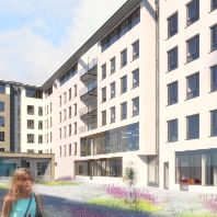 Invesco acquires Dublin student scheme for €47m (IE)