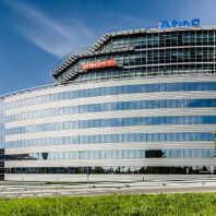 Amundi acquires Polygon office building in Prague (CZ)
