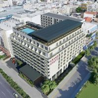 Hyatt opens its first hotel in Athens (GR)