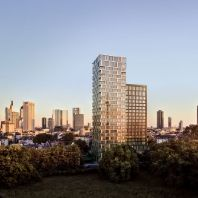 Gekko Group to open Roomers Park View hotel in Frankfurt (DE)