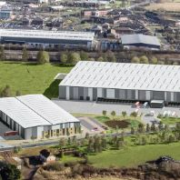 Goodman completes Leicester Commercial Park in the East Midlands (GB)