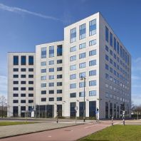 NSI acquires Amsterdam Motion Building for €47.3m (NL)